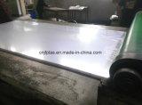 strato strutturato grigio dell'ABS di 2mm