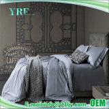 贅沢な耐久の快適なコテッジのダブル・ベッドの敷布