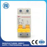 Los productos de China Dz47-63 63 1P MCB AC Mejor Diseño Precios baratos tipos disyuntor miniatura