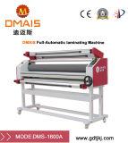 """Dwl-1600A 63"""" полностью автоматическая холодной и горячей машины для ламинирования"""