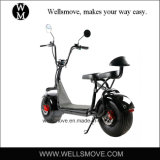 2017-2018大きい販売法モデル電気チョッパーの電気バイクのスクーター1000W
