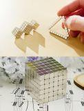 Cubo a magnete permanente all'ingrosso di sforzo di distensione della tensione del cubo