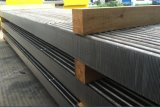 Papier d'aluminium personnalisé /Coil de transfert thermique de clinquant en aluminium d'ailette