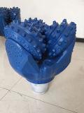 API 12 1/4 dents en acier Tricone bit pour bien d'eau