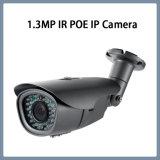 macchina fotografica impermeabile del richiamo di obbligazione del CCTV della rete del IP IR di 1.3MP Poe (WH8)