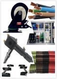 La gravure au laser et machine de découpe pour le bois gravé de faire de cadeaux photo