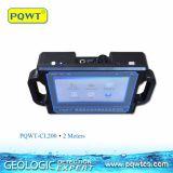 Neuester Hochleistungs--Wasser-Leck-Detektor Pqwt-Cl200 für 2m Tiefbaurohr-Leckage-Befund