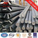 Telecomunicazione d'acciaio tubolare dei Pali galvanizzata alta qualità