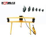 """1/2""""-4"""" séparable La machine à cintrer tuyau hydraulique 23t (DMD-4F)"""