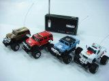 Mini camion de petite taille éloigné électrique de RC pour des garçons