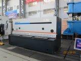 Гидравлический Guillotine срезной/деформации машины/резки металла машины (QC11Y - 8X3200)