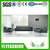Диван мебель из натуральной кожи сочетание Office диван (В-19)