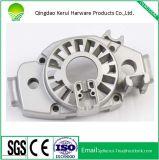 Laiton de précision d'usinage CNC personnalisé de pièces pour machines automatiques