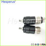 Acoplamento do giro do acoplador rápido de NSK para Handpiece dental de alta velocidade Hesperus