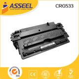 Atrativo no cartucho de tonalizador compatível durável Crg533 533h para Canon