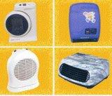 Ceramische Verwarmer