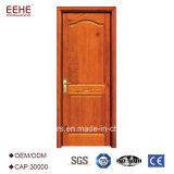Portes en bois conçues intérieures