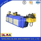 Máquina de doblez del doblador del tubo hidráulico del CNC Ss de Dw75CNC-2A-1s