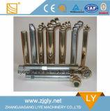Мо-002 металлические формы Oiles стальной направляющей втулки с OEM
