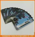 Fábrica a dos caras de papel respetuosa del medio ambiente Yh69 de las tarjetas de juego