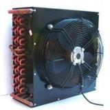 La réfrigération partie le serpentin d'évaporateur de condensateur de tube de cuivre