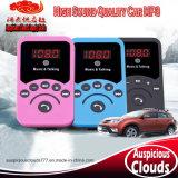 Transmissor FM MP3 de Bluetooth do carro AC-2028 com carregador