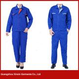 Износ одежд работы безопасности изготовленный на заказ печатание Unisex (W181)