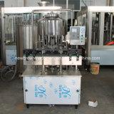 Le Rotary Botte Ligne de remplissage de l'eau potable et eau potable de l'embouteillage de la machine