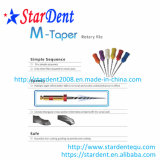 Producto de la IMD Niti Dental M-cónica del motor Sistema de archivos de uso