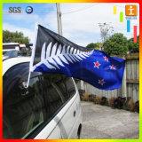 De Vlag van het Autoraam van /Economy van de Auto van de douane (tj-04)