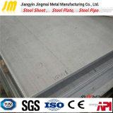 Plaques en acier Wear-Resistance, Hardox500, Hardox450, Hardox600