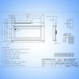De Duim LCD 19264 van Syb192X64 AV11 3.3 LCD van de MAÏSKOLF van de Vertoning Grafische 19264 Module