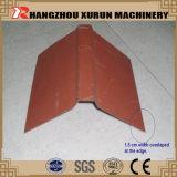 ライン金属のプロフィール機械を形作る115X284リッジの帽子ロール