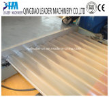 Belüftung-gewölbtes Dach-Blatt, das Maschinen herstellt