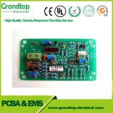 Die Herstellung des PCBA Telefons Bom Gerber archiviert Schaltkarte-Vorstand