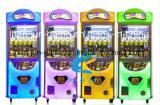 Verrückte Puppe-Kran-Greifer-Preis-/Geschenk-Spiel-Maschine des Spielzeug-2