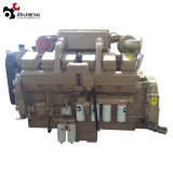 Motore diesel di Kt38-P830 619kw/1500rpm Ccec Cummins di industria di potere originale della costruzione