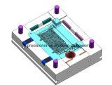 De aluminio a presión el molde de la fundición para el tonelaje grande de la industria de la comunicación