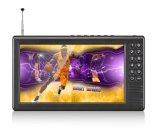 DVB-T2/T 휴대용 영상 텔레비젼 선수의 모든 악대 FM를 지원하십시오