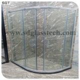 ガラスにプールの囲うことのための12mmの明確な強くされたガラス