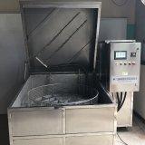 Minitype 기름 덤프와 기름 연단 초음파 청소 기계