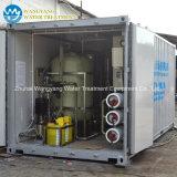 Wangyang опреснения морской воды в систему водяного фильтра (WY-SW-200)