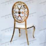 Yc-Ss44 новый дизайн события свадебный банкет стулья из нержавеющей стали