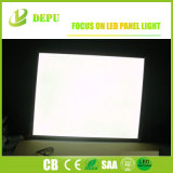 Ce/RoHS 18-72W techo de la plaza de la luz de panel LED para interiores
