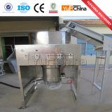 2017熱い販売の乾式のニンニクの皮機械