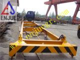 De halfautomatische Verspreiders van de Container voor de Verspreider van de Container van de Norm van ISO 40FT/20FT