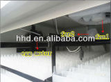 Hhdの販売(YZITE-10)のための自動商業鶏の卵の定温器