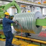 Rullo fine 316 della bobina dell'acciaio inossidabile di rivestimento del raso di #6 Aka