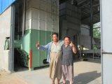 Jasee 10t/Batch que recircula o secador de grão para o moinho de arroz