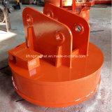 Eletro servidão de levantamento do ímã para a máquina escavadora com capacidade 1000kg de levantamento